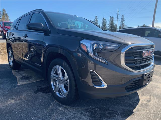 2020 GMC Terrain SLE (Stk: T20035) in Sundridge - Image 1 of 1
