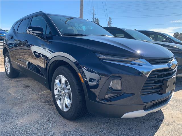 2020 Chevrolet Blazer LT (Stk: T20070) in Sundridge - Image 1 of 10