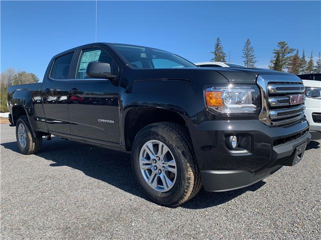 2020 GMC Canyon SLE (Stk: T20098) in Sundridge - Image 1 of 10