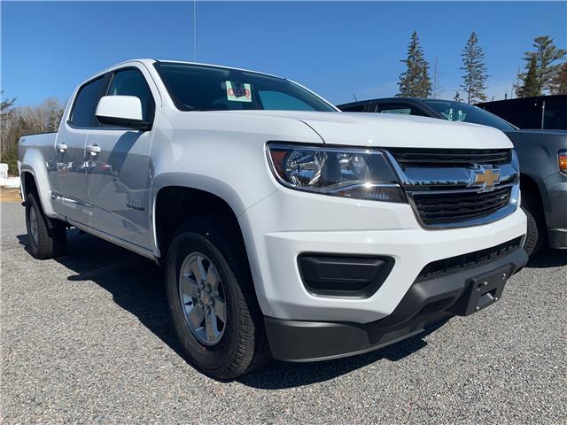 2020 Chevrolet Colorado WT (Stk: TP20099) in Sundridge - Image 1 of 10