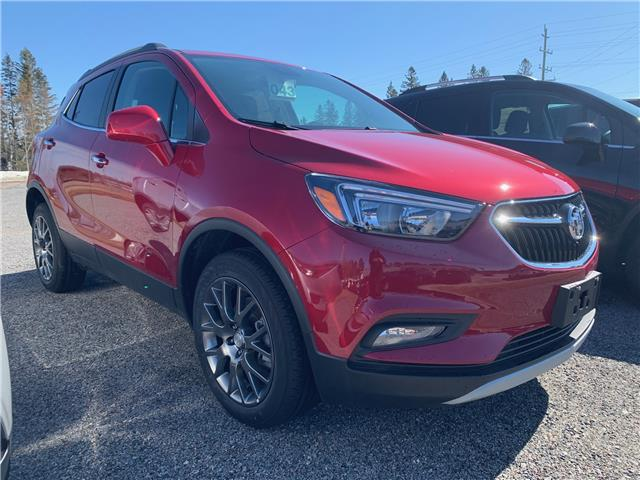 2020 Buick Encore Sport Touring (Stk: T20043) in Sundridge - Image 1 of 1