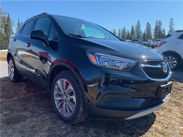 2020 Buick Encore Preferred (Stk: T20062) in Sundridge - Image 1 of 1