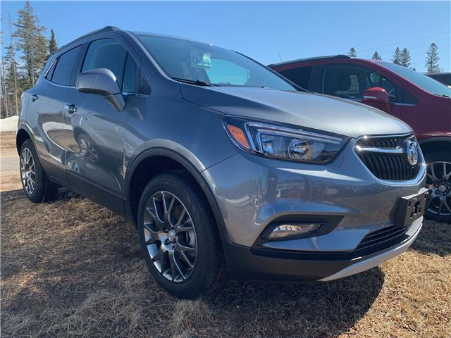 2020 Buick Encore Sport Touring (Stk: T20044) in Sundridge - Image 1 of 1