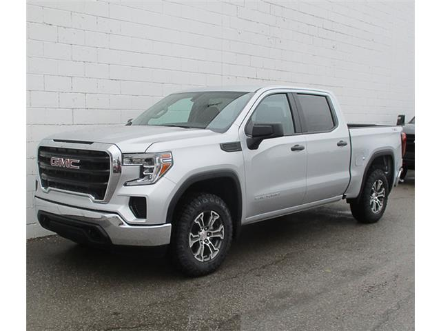 2020 GMC Sierra 1500 Base (Stk: 20385) in Peterborough - Image 1 of 3