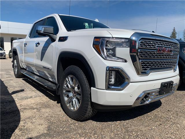 2020 GMC Sierra 1500 Denali (Stk: T20087) in Sundridge - Image 1 of 10
