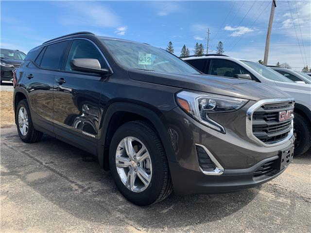 2020 GMC Terrain SLE (Stk: TP20042) in Sundridge - Image 1 of 1