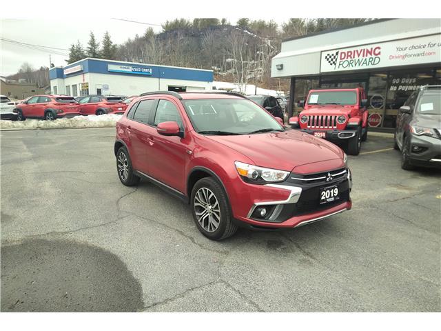 2019 Mitsubishi RVR SE Limited Edition (Stk: DF1751) in Sudbury - Image 1 of 17