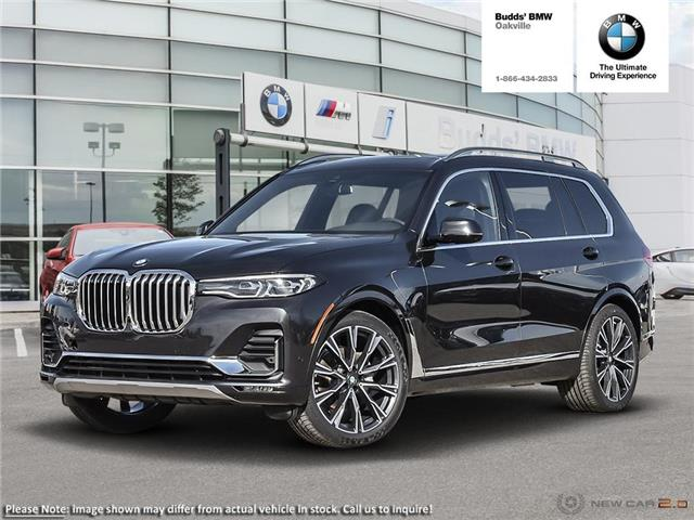 2020 BMW X7 xDrive40i (Stk: T911707) in Oakville - Image 1 of 24