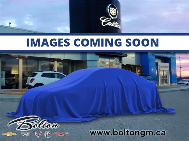 2017 Cadillac ATS 2.0L Turbo (Stk: 1401L) in BOLTON - Image 1 of 1