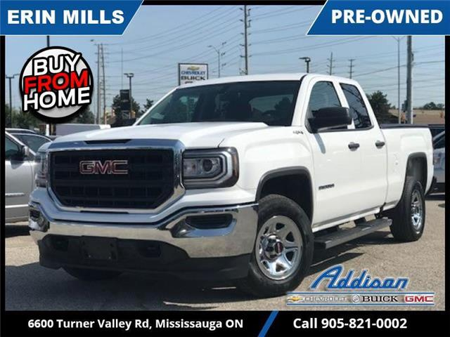 2018 GMC Sierra 1500 Base (Stk: UM47931) in Mississauga - Image 1 of 13