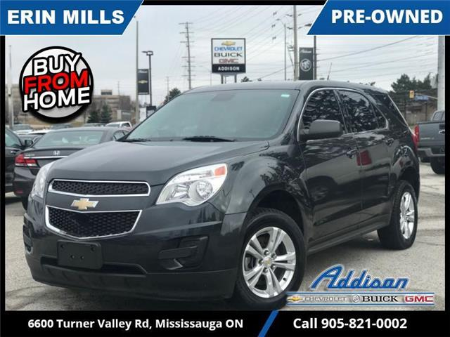 2012 Chevrolet Equinox LS (Stk: UM54489) in Mississauga - Image 1 of 19