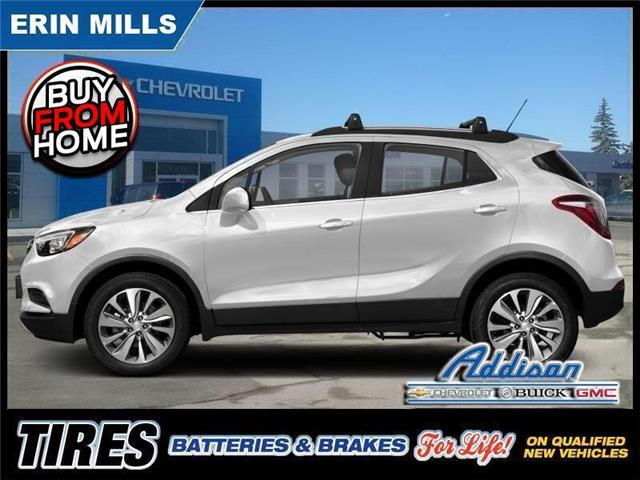 2020 Buick Encore Preferred (Stk: LB065384) in Mississauga - Image 1 of 1