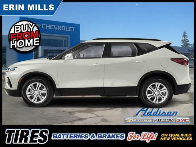 2020 Chevrolet Blazer RS (Stk: LS643478) in Mississauga - Image 1 of 1