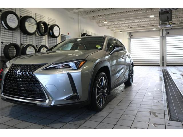 2020 Lexus UX 250h Base (Stk: 200453) in Calgary - Image 1 of 12