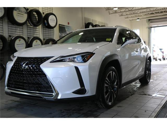 2020 Lexus UX 250h Base (Stk: 200458) in Calgary - Image 1 of 8