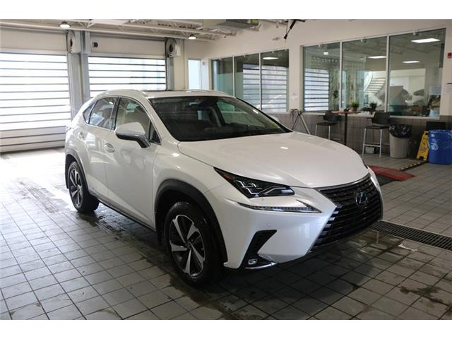 2020 Lexus NX 300h Base (Stk: 200396) in Calgary - Image 1 of 18