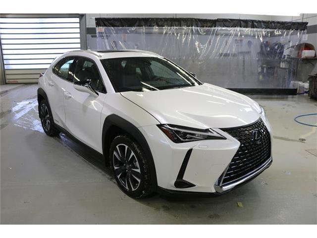 2020 Lexus UX 250h Base (Stk: 200441) in Calgary - Image 1 of 22
