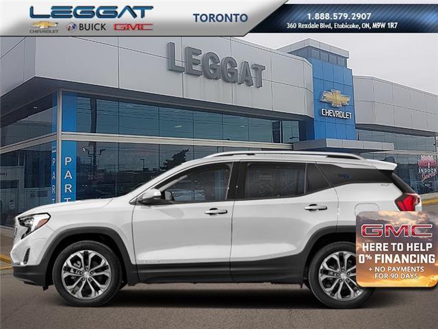 New 2020 GMC Terrain SLT  - Etobicoke - Leggat Chevrolet Buick GMC