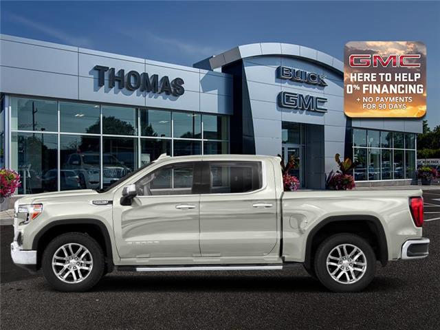 2020 GMC Sierra 1500 SLT (Stk: T17542) in Cobourg - Image 1 of 1