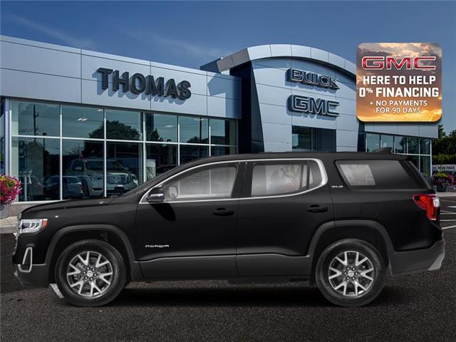 2020 GMC Acadia SLT (Stk: T97696) in Cobourg - Image 1 of 1