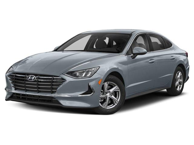 2020 Hyundai Sonata Preferred (Stk: LH048394) in Mississauga - Image 1 of 9