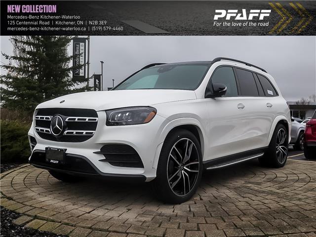 2020 Mercedes-Benz GLS 580 Base at $126900 for sale in ...