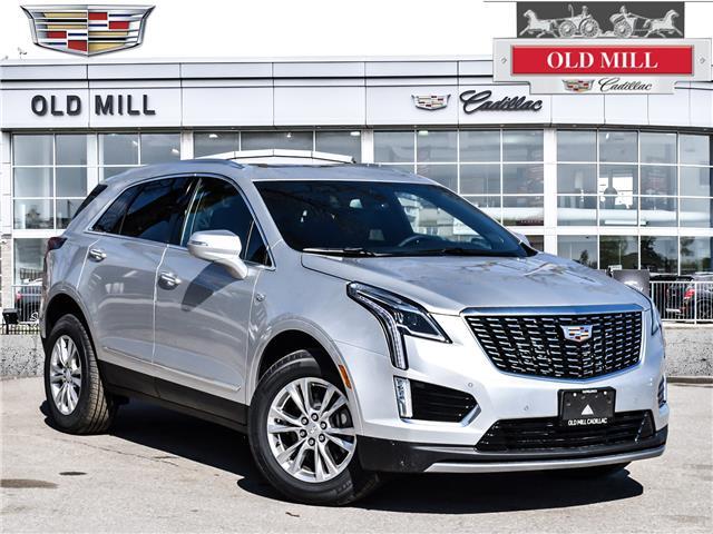 2020 Cadillac XT5 Premium Luxury (Stk: LZ187592) in Toronto - Image 1 of 23