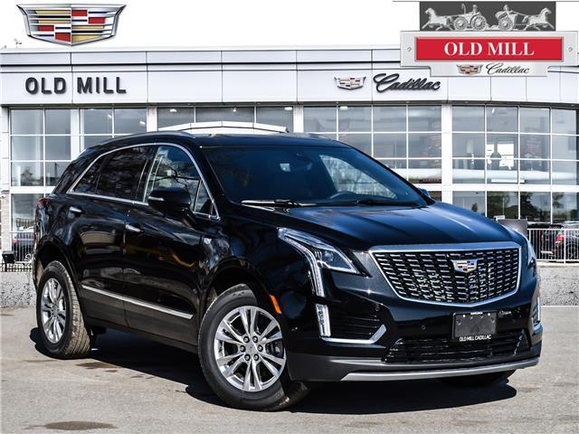 2020 Cadillac XT5 Premium Luxury (Stk: LZ185290) in Toronto - Image 1 of 25
