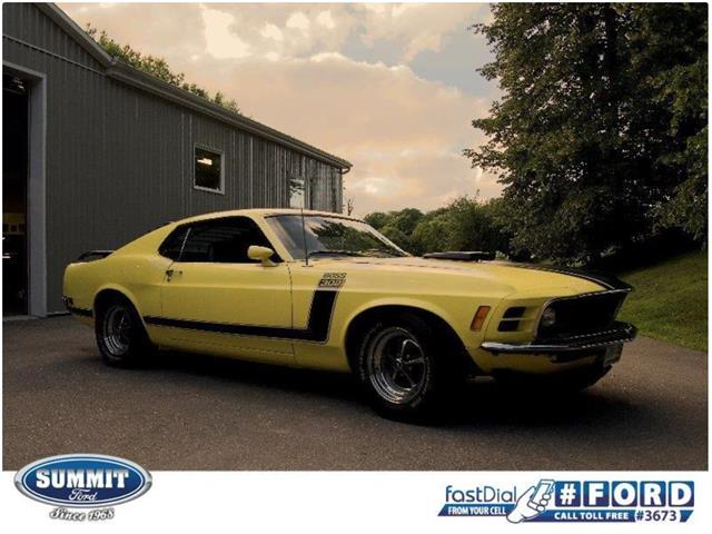 1970 Ford Mustang BOSS 302 (Stk: P7269) in Toronto - Image 1 of 17