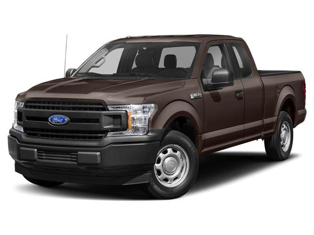 2020 Ford F-150 XLT (Stk: 20Q7437) in Toronto - Image 1 of 9