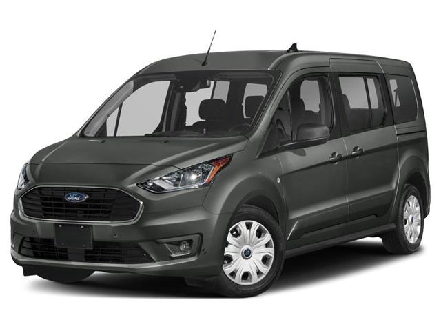 2020 Ford Transit Connect XLT (Stk: 20G7502) in Toronto - Image 1 of 9