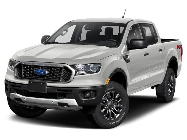 2020 Ford Ranger  (Stk: 20R7506) in Toronto - Image 1 of 9