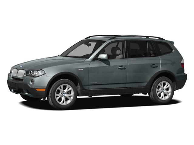 2010 BMW X3 xDrive28i (Stk: P8852A) in Ottawa - Image 1 of 1