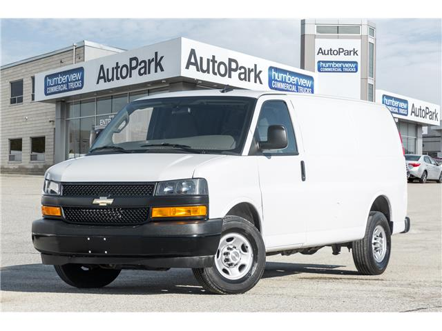 2019 Chevrolet Express  (Stk: ) in Mississauga - Image 1 of 1