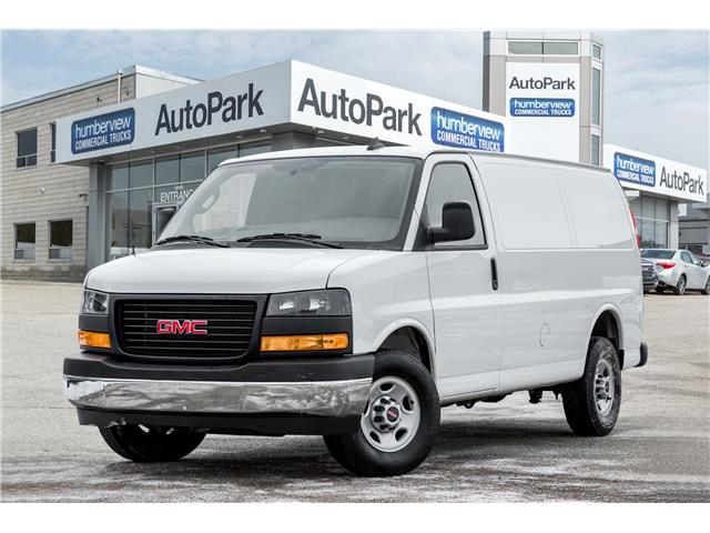 2020 GMC Savana  (Stk: ) in Mississauga - Image 1 of 1