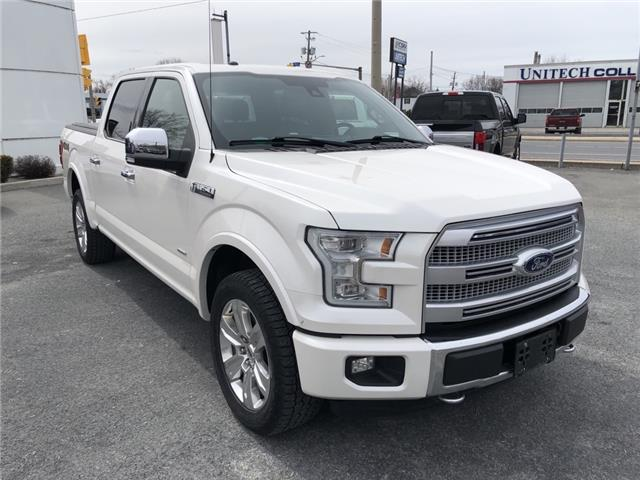 2016 Ford F-150  (Stk: 19368A) in Cornwall - Image 1 of 28