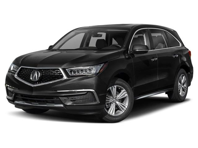 2019 Acura MDX Base (Stk: 19127) in Burlington - Image 1 of 9