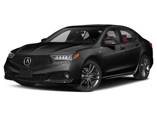 2020 Acura TLX Tech A-Spec w/Red Leather (Stk: 20028) in Burlington - Image 1 of 9