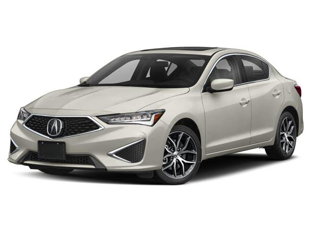 2020 Acura ILX Premium (Stk: 20177) in Burlington - Image 1 of 9