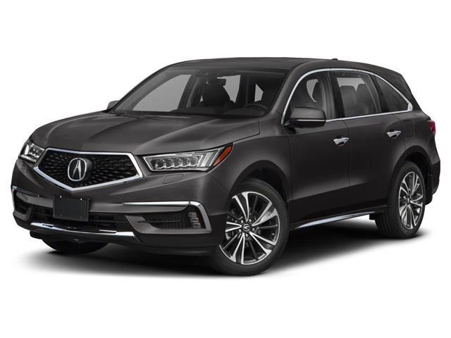 2020 Acura MDX Tech Plus (Stk: 20181) in Burlington - Image 1 of 9