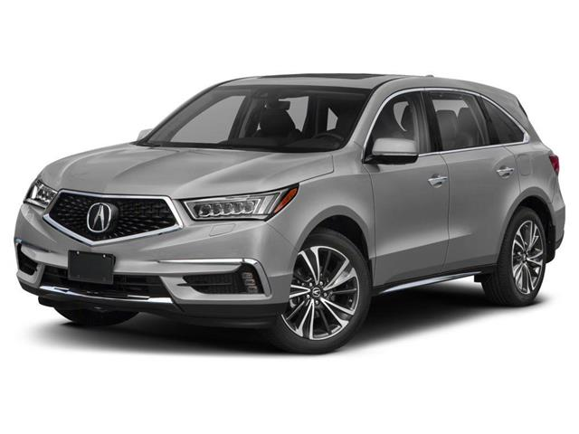 2020 Acura MDX Tech Plus (Stk: 20241) in Burlington - Image 1 of 9
