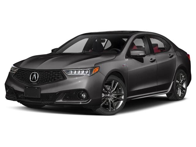 2020 Acura TLX Tech A-Spec w/Red Leather (Stk: 20308) in Burlington - Image 1 of 9