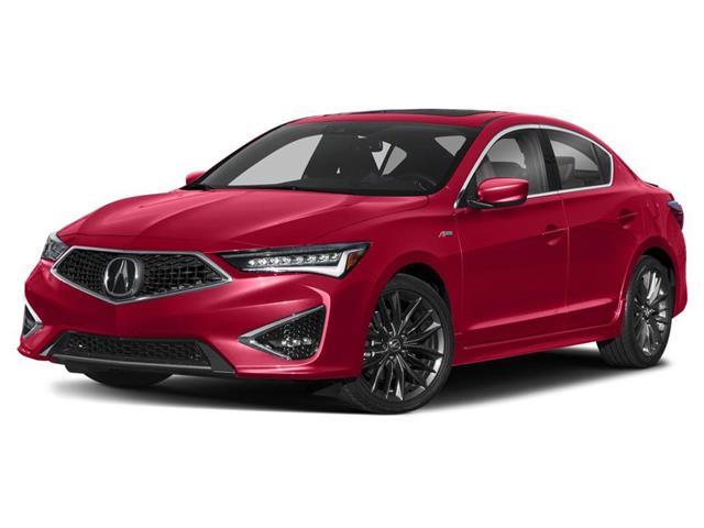 2020 Acura ILX Tech A-Spec (Stk: 20347) in Burlington - Image 1 of 9