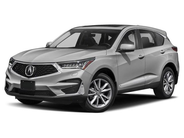 2020 Acura RDX Elite (Stk: 20353) in Burlington - Image 1 of 9