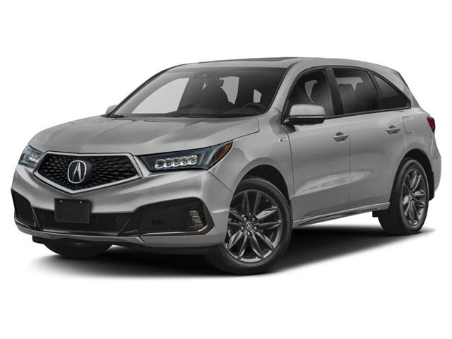 2020 Acura MDX A-Spec (Stk: 20362) in Burlington - Image 1 of 9