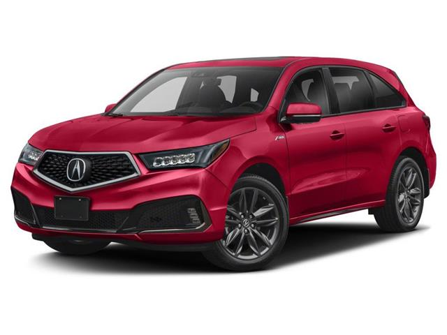 2020 Acura MDX A-Spec (Stk: 20366) in Burlington - Image 1 of 9
