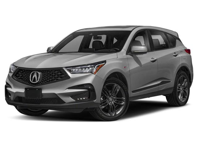 2020 Acura RDX A-Spec (Stk: 20393) in Burlington - Image 1 of 9