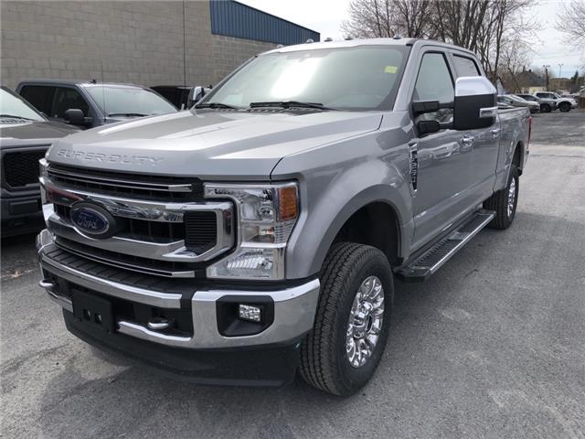 2020 Ford F-250 XLT (Stk: 20134) in Cornwall - Image 1 of 12