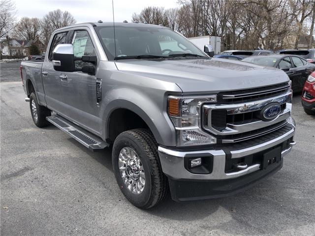 2020 Ford F-250 XLT 4X4 CREW CAB XLT for sale in Cornwall ...