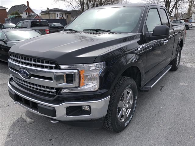 2020 Ford F-150 XLT (Stk: 20141) in Cornwall - Image 1 of 13